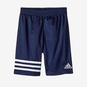 Adidas Kid's Boys Defender Impact Shorts